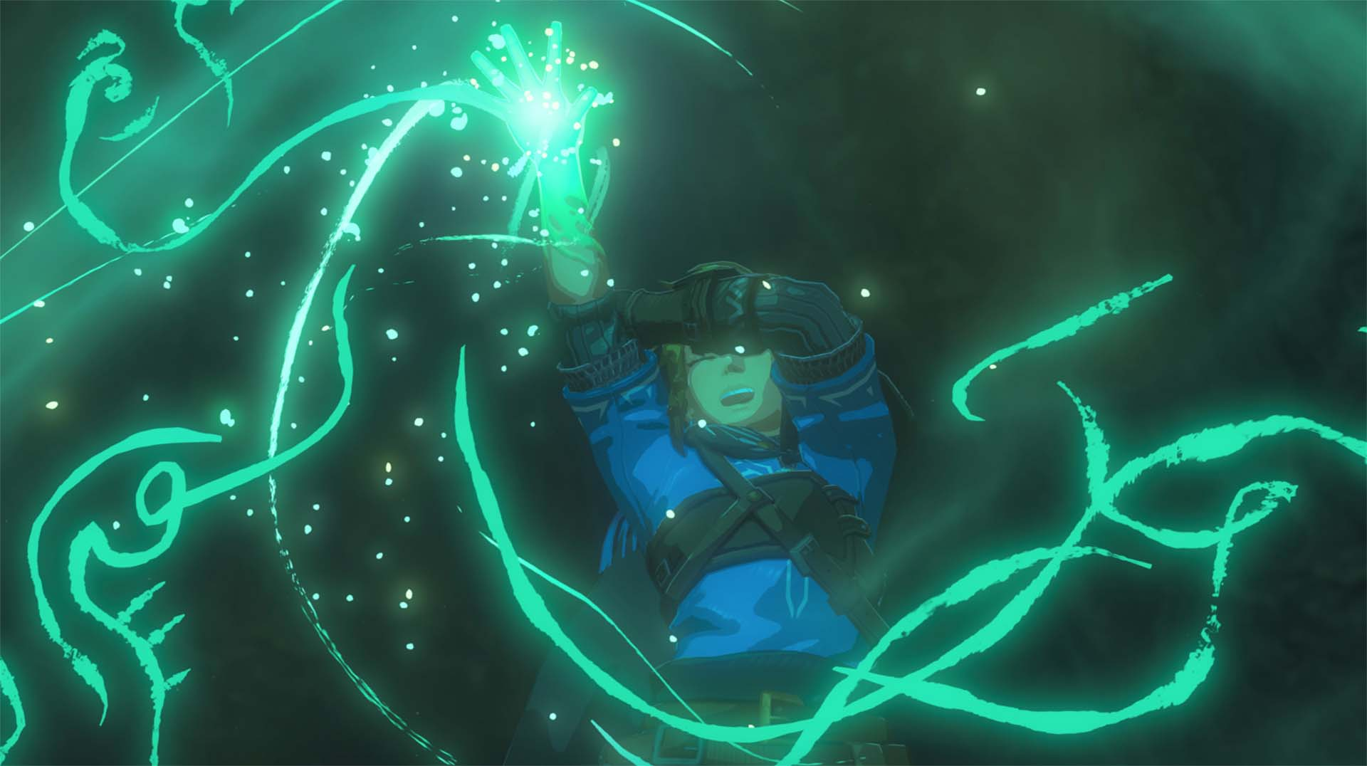 Let S Break Down That Breath Of The Wild Sequel Trailer