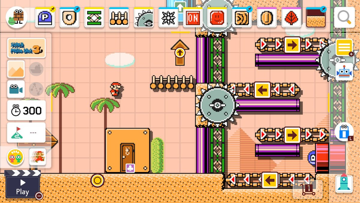 Review: Super Mario Maker 2 | Nintendo Wire