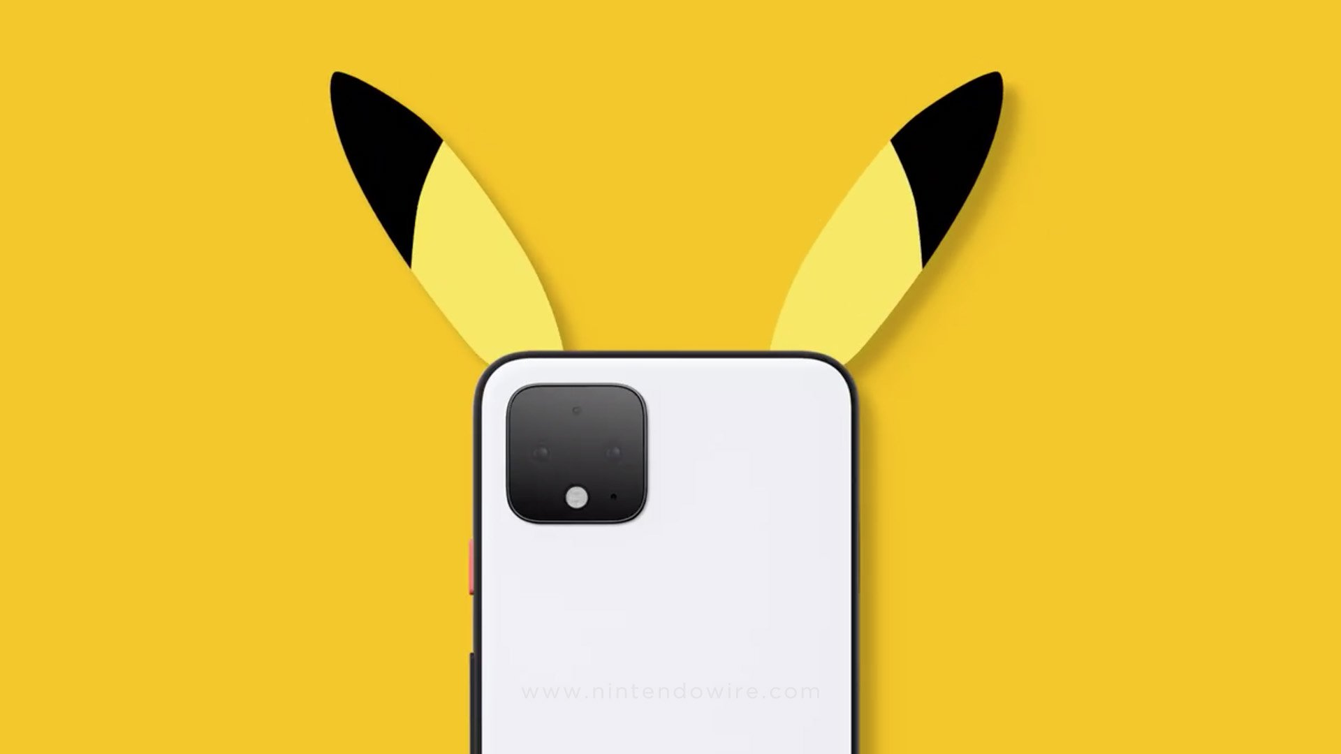 Check Out The Cute New Pokémon Wave Hello App For The Google