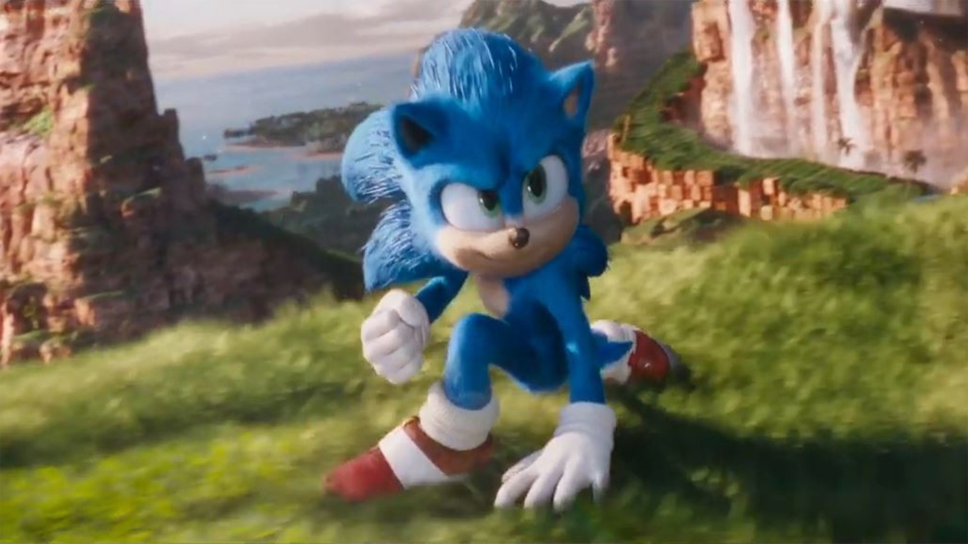 Sonic The Hedgehog Movie Redesign Reportedly Cost Around 5 Million Nintendo Wire