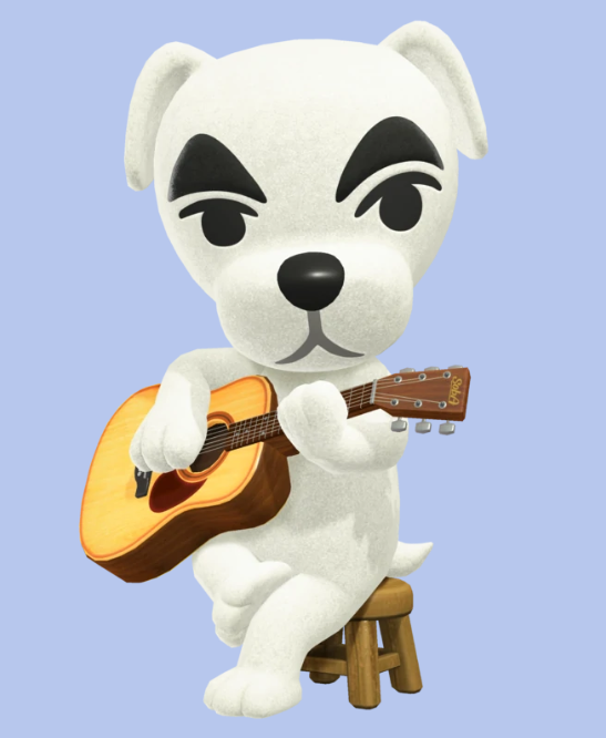 All Returning Villagers Characters In Animal Crossing New Horizons