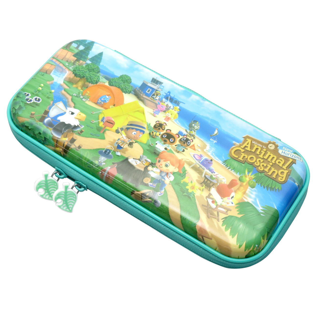 Hori Reveals New Animal Crossing New Horizons Accessories