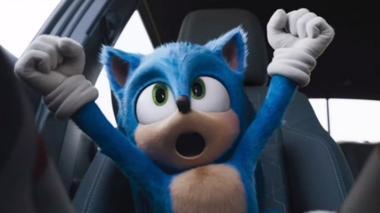 Sonic The Hedgehog Movie Sequel Releasing April 8 2022 Nintendo
