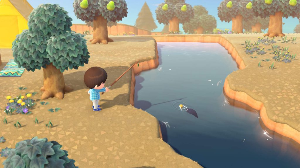 Animal Crossing New Horizons Fishing Guide Fish List Read the section below on how to make the perfect snowboy. new horizons fishing guide fish list