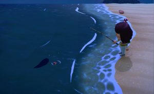 Animal Crossing New Horizons Fishing Guide Fish List Whats up everybody, with the official guide not yet out, i wanted to show you all some examples of the different size shadows you will find while fishing. new horizons fishing guide fish list