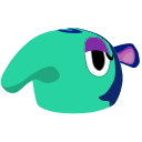 Animal Crossing New Horizons Pango Icon
