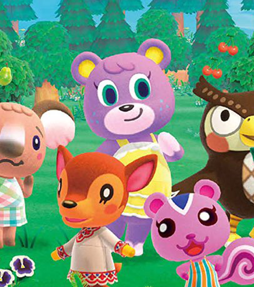 Animal Crossing New Horizons Version 1 1 2 Update Attempts To Fix