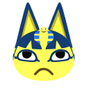 Animal_Crossing_New_Horizons_Ankha_Icon