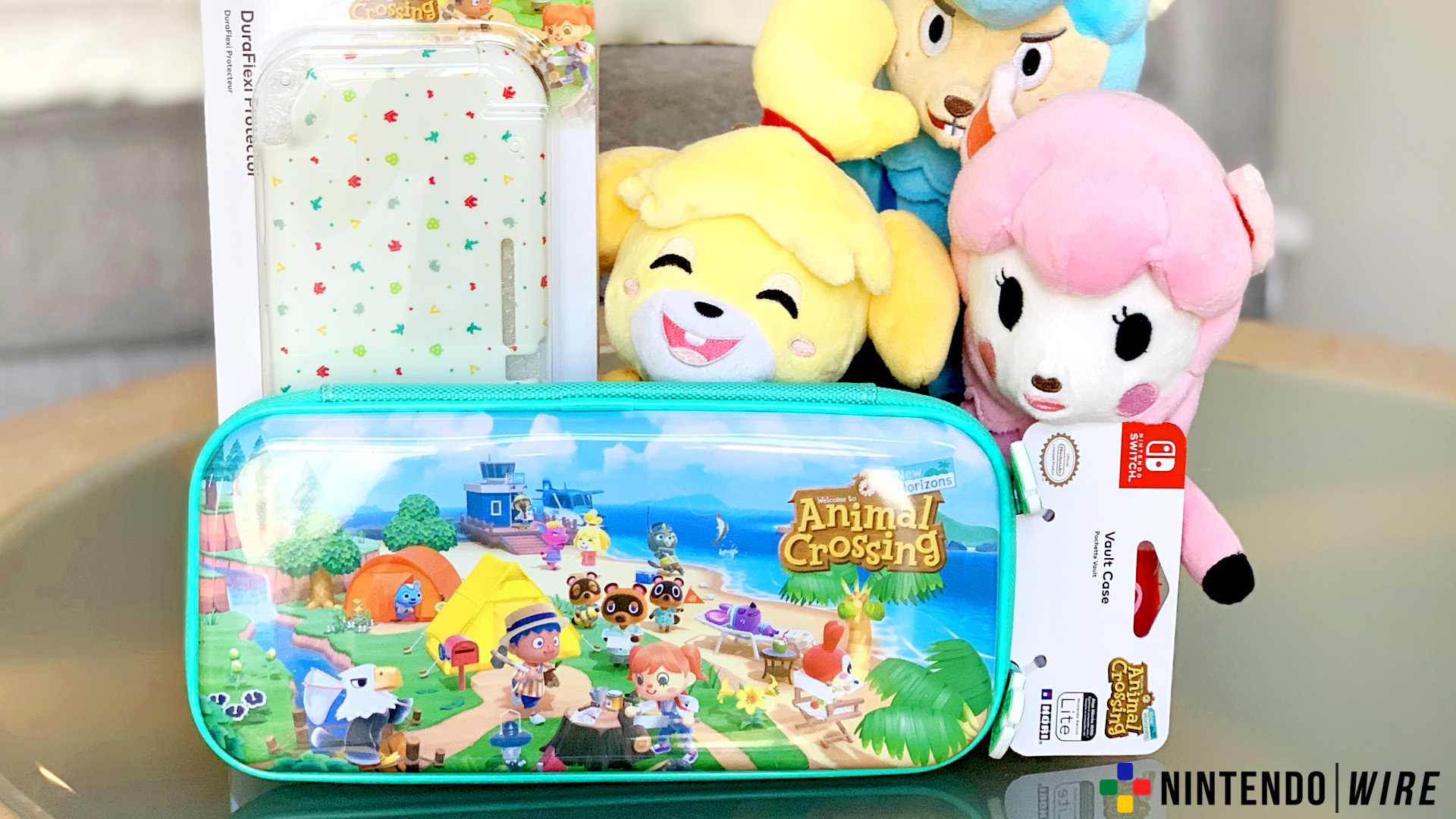 Animal Crossing New Horizons Cases Now Available To Buy Through